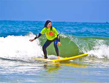 Surfkurse in Marokko